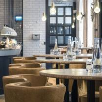 photo of charlotte's w5 restaurant