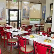 photo of si bon restaurant