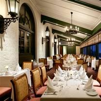 photo of le saint-laurent restaurant