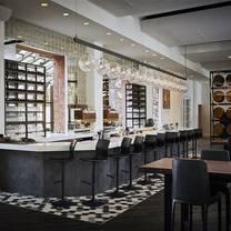photo of coppin's - hotel covington restaurant