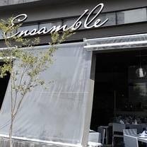 foto de restaurante restaurante ensamble - puebla