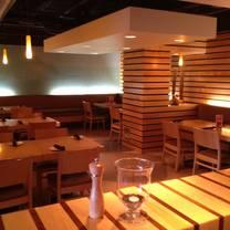 foto von five eleven west restaurant