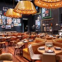 photo of libertine social - mandalay bay restaurant