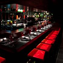photo of l'atelier de joel robuchon - montréal restaurant