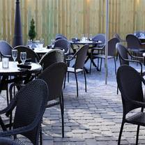 photo of park cafe restaurant