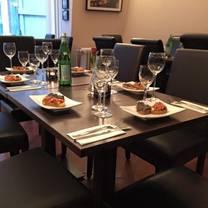 foto von panaelme restaurant