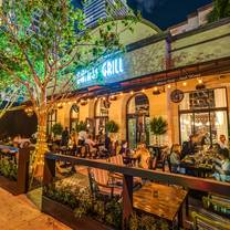photo of baires grill - brickell restaurant