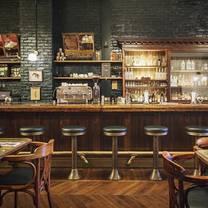 photo of restaurant balsam restaurant