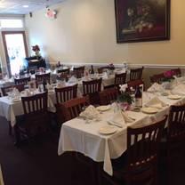 photo of il fiore restaurant