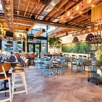 photo of farm and craft scottsdale restaurant