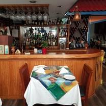 photo of maria's taverna restaurant