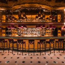 photo of park chinois restaurant