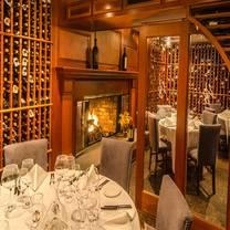 photo of valbella connecticut restaurant