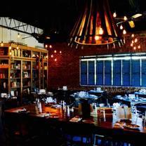 photo of beginnings restaurant