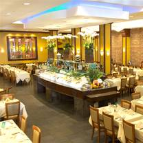 photo of churrascaria plataforma brazilian steakhouse restaurant