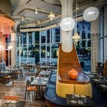 photo of mita's restaurant