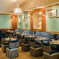 photo of laduree soho restaurant
