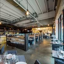 photo of bidwell restaurant