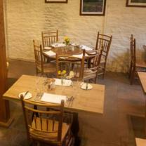 photo of new farm restaurant restaurant