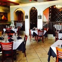 photo of sapore ristorante italiano restaurant