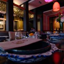 photo of lao table restaurant