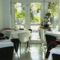 foto von la terrazza restaurant