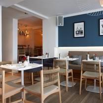 photo of liman fisch restaurant restaurant