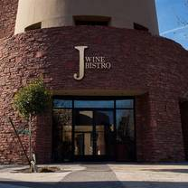 photo of j wine bistro restaurant