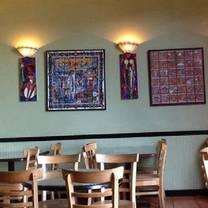 foto von messob ethiopian restaurant restaurant