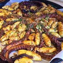 photo of claypots barbarossa restaurant