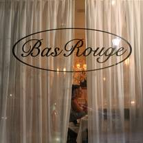 photo of bas rouge restaurant