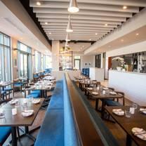 photo of bar mezzana restaurant