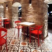 photo of barsa taberna restaurant