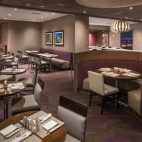photo of olives - hilton rockville restaurant