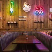 foto von blanco cantina restaurant