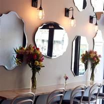 photo of modern love brooklyn restaurant