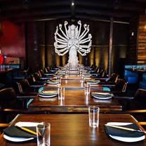 photo of social house 7 restaurant