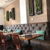 photo of aaron's table & wine bar restaurant