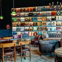 photo of rubio restaurant