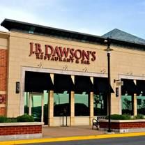 photo of jb dawson's restaurant & bar - lancaster restaurant