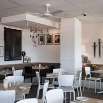 photo of bistro c restaurant
