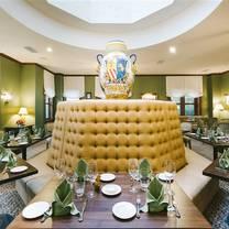 photo of visconti ristorante restaurant