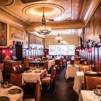 photo of grossi - florentino restaurant