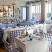 photo of dolce riviera restaurant