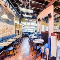 photo of johnny's half shell - adams morgan restaurant