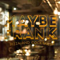 foto de restaurante maybe frank - surry hills