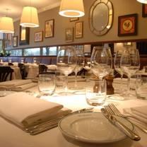 photo of le vacherin restaurant