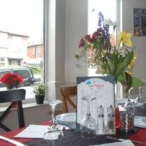 photo of caspian - newcastle restaurant