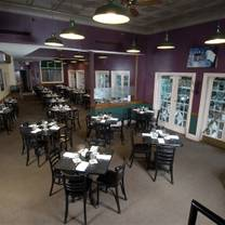 photo of bristol bar & grille - highlands restaurant