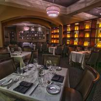 photo of jack's place at the rosen plaza hotel restaurant